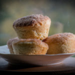 muffiny bez lepku